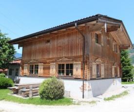 Holiday Home Alpendorf.3