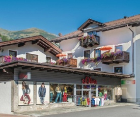 One-Bedroom Apartment in Rauris