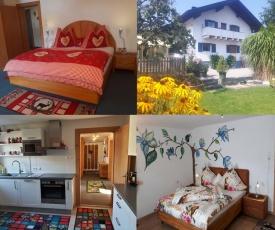 Anita's Ferienwohnung nahe Neuschwanstein