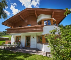 Holiday Lodge Felix by HolidayFlats24